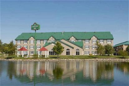 Country Inn And Suites By Carlson Ankeny