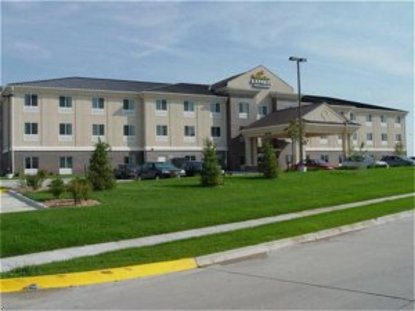 Holiday Inn Express Hotel & Suites Ankeny Des Moines