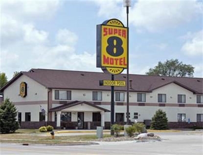 Super 8 Ankeny   Des Moines Area