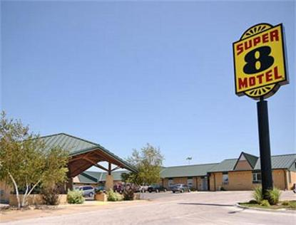 Super 8 Motel   Atlantic