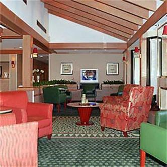 Courtyard By Marriott Quad Cities
