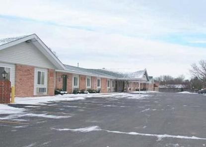 Econo Lodge Inn & Suites Boone