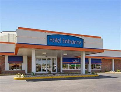 Hotels Near Fun City Burlington Ia