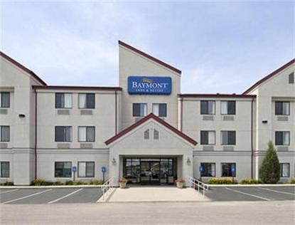 Baymont Inn Cedar Rapids