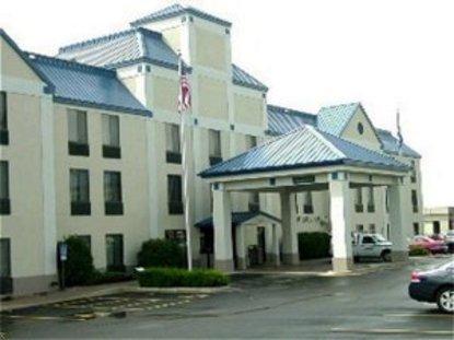 Holiday Inn Express Hotel & Suites Cedar Rapids I 380 At 33 Rd Av