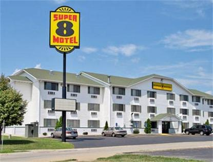 Super 8 Motel   Cedar Rapids