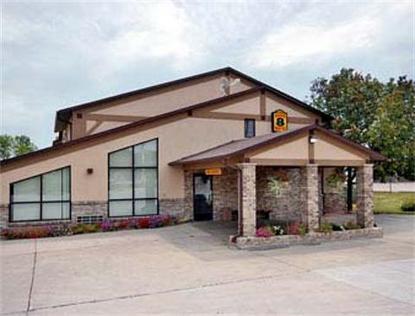 Super 8 Motel   Centerville