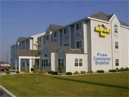 Microtel Inn Clear Lake