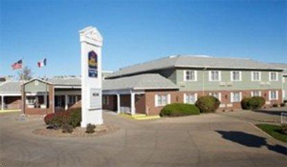 Best Western Frontier Motor Inn