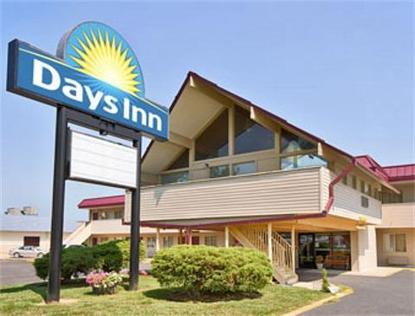 Days Inn   Coralville