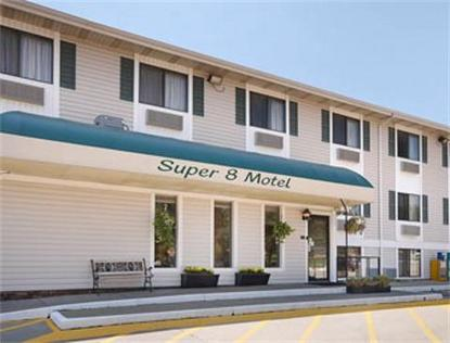 Super 8 Motel   Iowa City Coralville