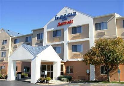 Fairfield Inn Council Bluffs