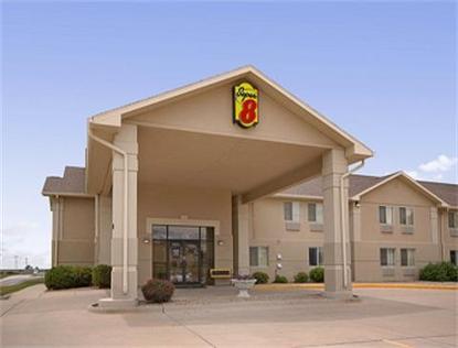 Super 8 Motel   Creston