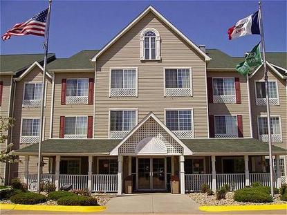 Country Inn And Suites Davenport