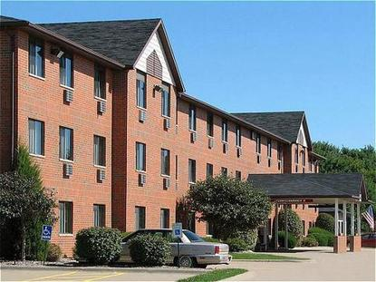 Heartland Inn Davenport