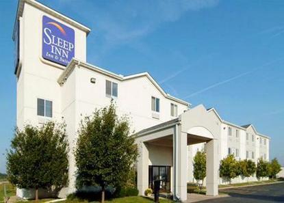 Sleep Inn Inn And Suites