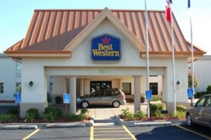 Best Western Des Moines Airport