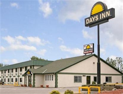 Des Moines Days Inn Merle Hay