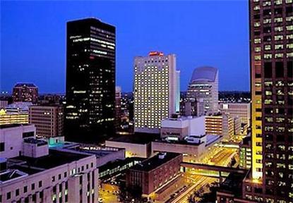 Marriott Des Moines