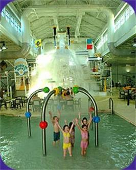 Grand Harbor Resort & Waterpark