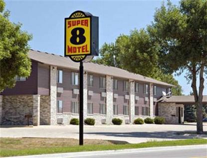Super 8 Motel   Estherville