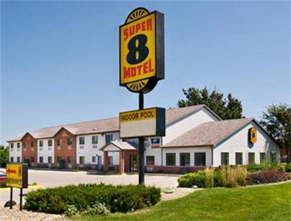 Super 8 Motel   Fairfield