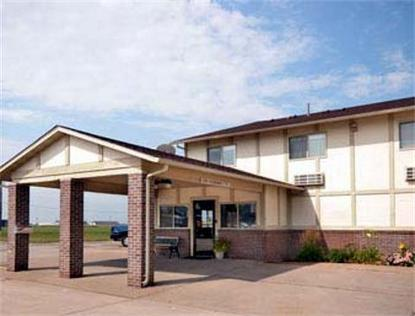 Super 8 Motel   Fort Madison