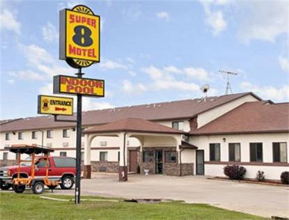 Super 8 Motel   Grinnell