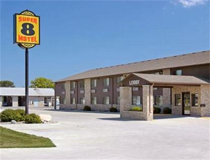 Super 8 Motel   Humboldt