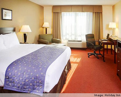 Cheap Hotels in Iowa