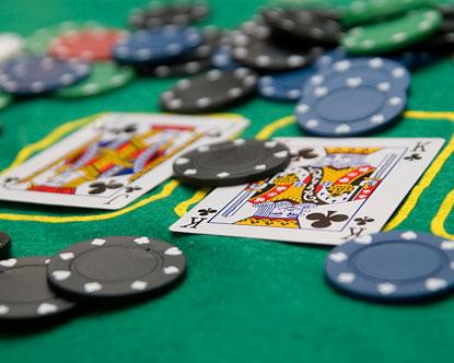Royal poker 99