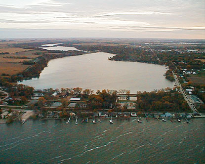 Spirit Lake Iowa