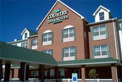Country Inn And Suites Coralville