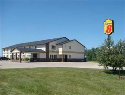 Super 8 Motel   Lamoni