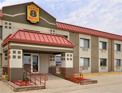 Super 8 Motel Marshalltown