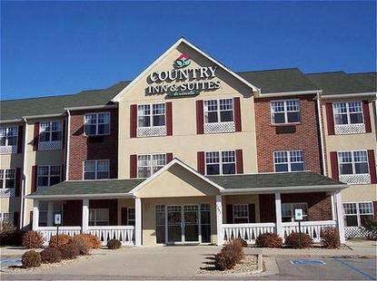 Country Inn And Suites By Carlson Mason City