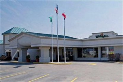 Holiday Inn Mason City