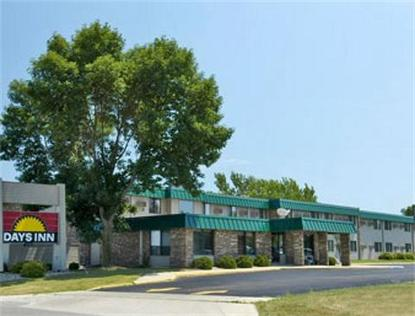 Mason City Days Inn