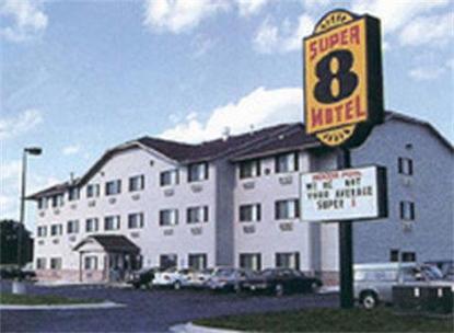 Super 8   Mason City