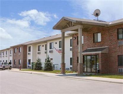 Super 8 Motel   Missouri Valley