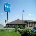 Rodeway Inn Mount Pleasant