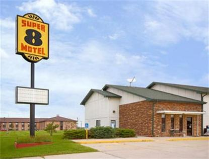Super 8 Motel   Mt. Pleasant