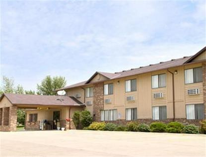 Super 8 Motel   Oelwein