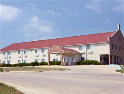 Super 8 Motel   Orange City