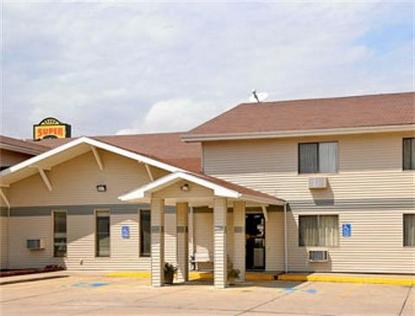 Super 8 Motel   Oskaloosa