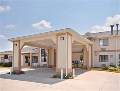Super 8 Motel   Ottumwa