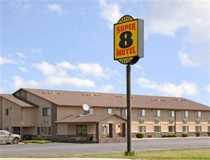 Super 8 Motel   Perry