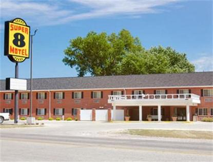 Super 8 Motel   Sheldon