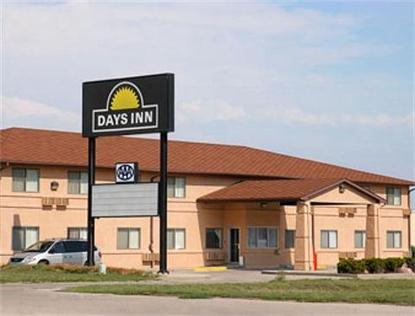 Shenandoah Days Inn