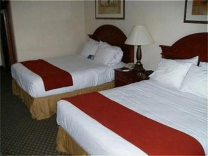 Holiday Inn Express Sioux City Lakeport St.
